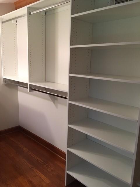Walk-in, Pantry & Linen Closets - Clemson, SC