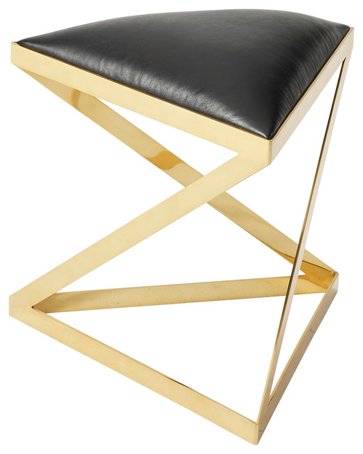 Ada Stool Contemporary Footstools And Ottomans By