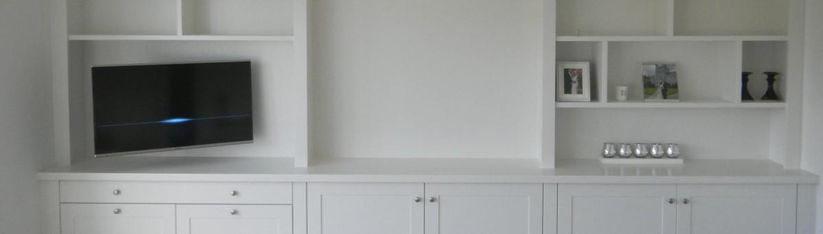 Merveilleux Longwood Custom Cabinets