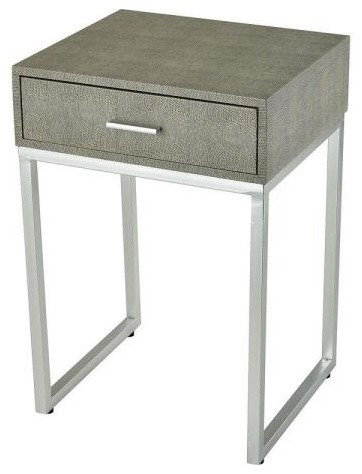 Sterling Industries Les Revoires - 24 Side Table