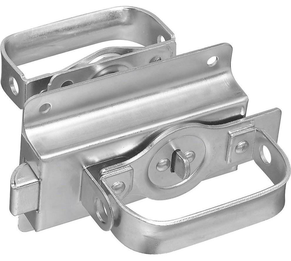 National Hardware N218-594 V1352 Door Closer Part Kit in Zinc plated