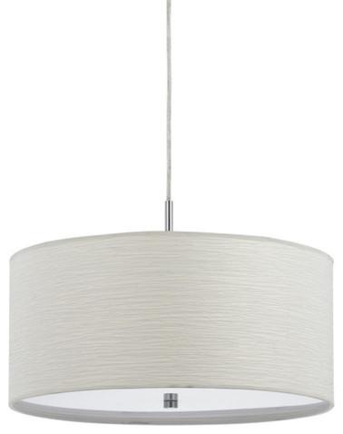 Cal lighting fx 35241p nianda 2 light pendant with fabric shade nianda 2 light pendant with fabric shade contemporary pendant lighting mozeypictures Gallery