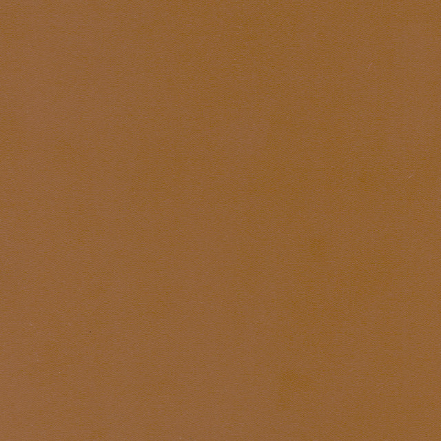 Caravan Burton Brown Solid Faux Leather Upholstery Fabric