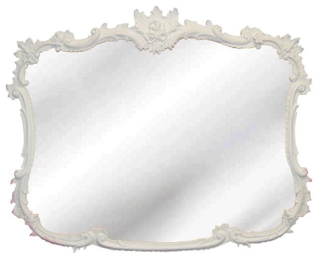Buffet Mirror.