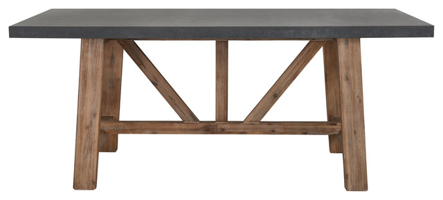 Chilson Patio Table, Small