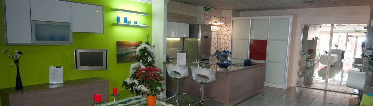 Muebles De Cocina En Las Palmas. Finest Mueble De Cocina With ...