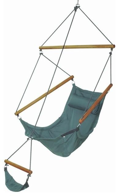Swinger Chair Forest.