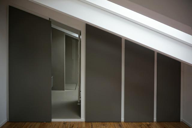 Bagno moderno in mansarda ~ la migliore scelta di casa e interior design