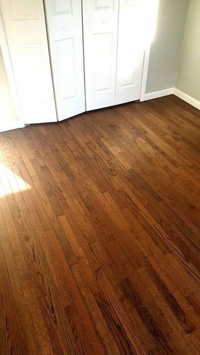 Traditional Hardwood Flooring Installations
