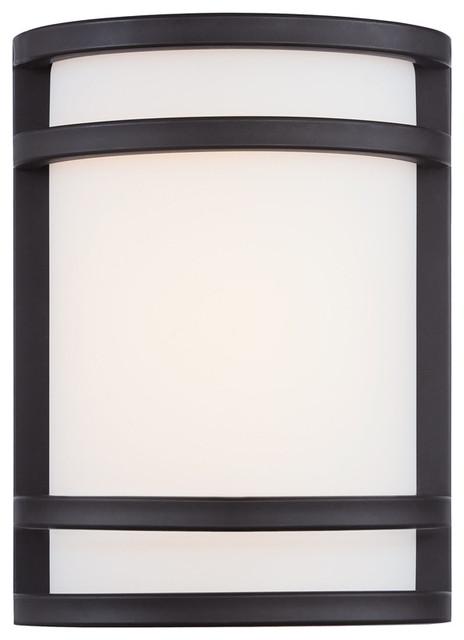 Minka Lavery Bay View Pl 1 Light Outdoor Pocket Lantern