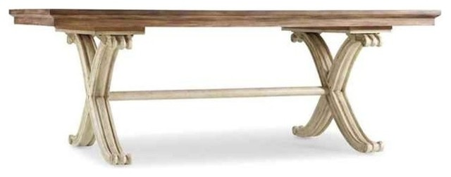 Ralston Rectangle Dining Table.