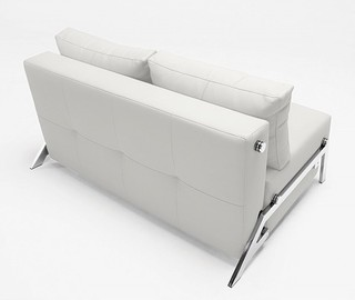 Gin & Tonic Sofa Bed Contemporary Futons ottawa by Greyhorne Interiors