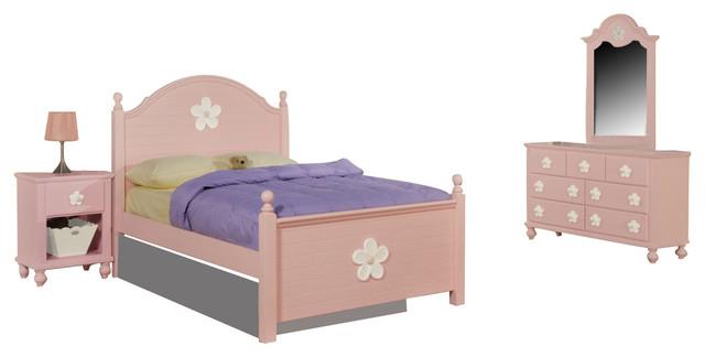 ACME Floresville Bedroom Set Traditional Kids Bedroom Furniture Sets