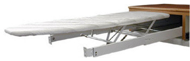 Hafele Ironing Board, White.