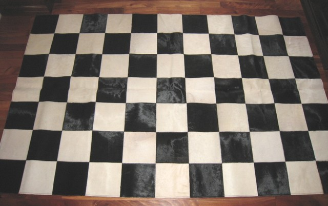 Red And Black Checkered Rug 2u0027X3   ShopWiki