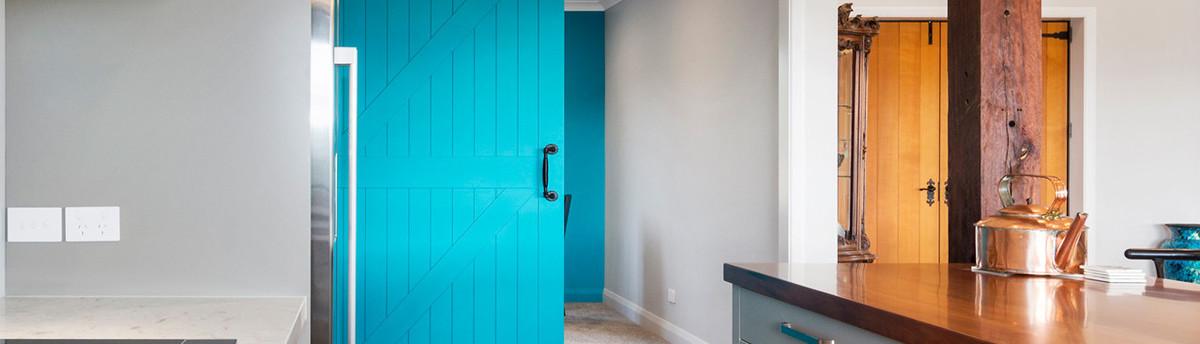 & Barn Doors NZ Ltd - Tauranga NZ 3112