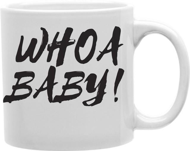 Whoa Baby Mug