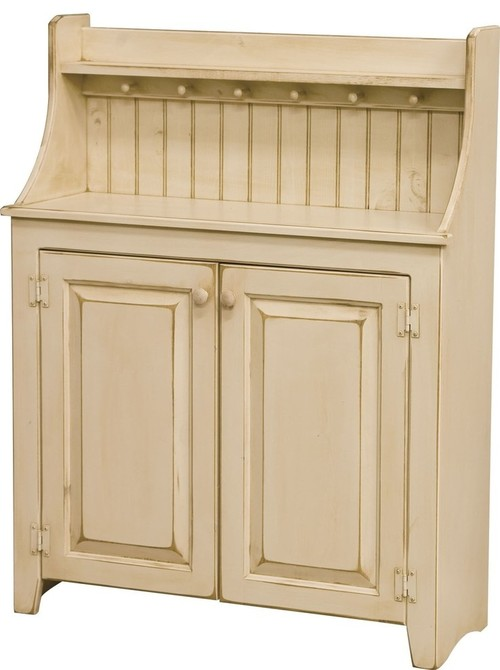 Peppers Dry Sink, 465-210-B