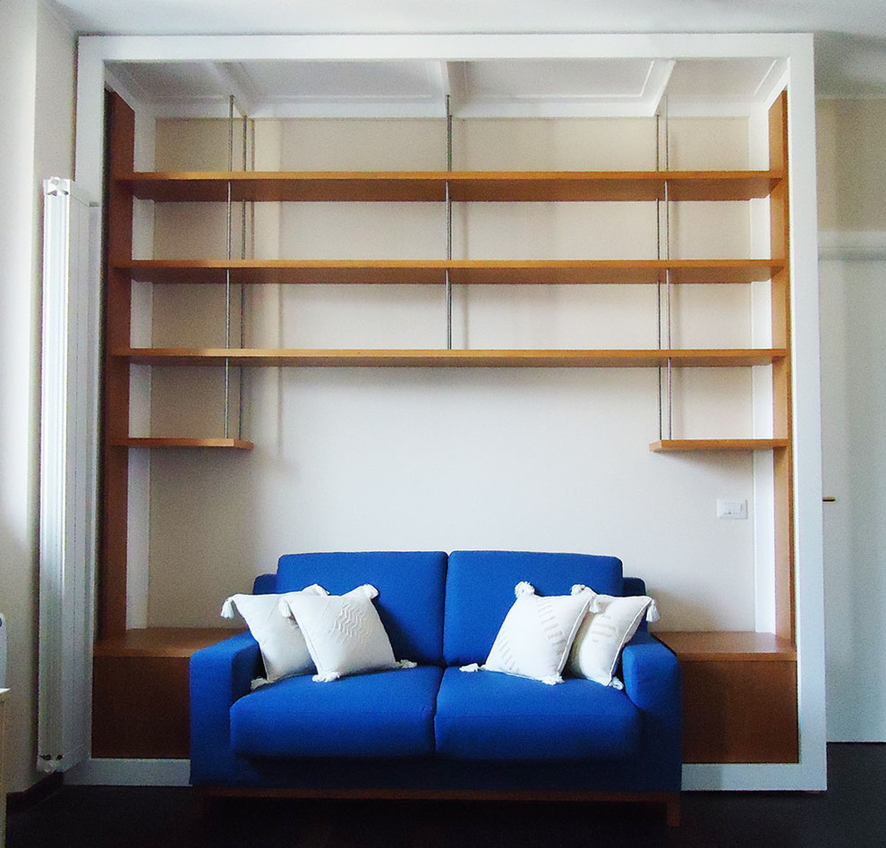 Librerie su misura - 50 mq
