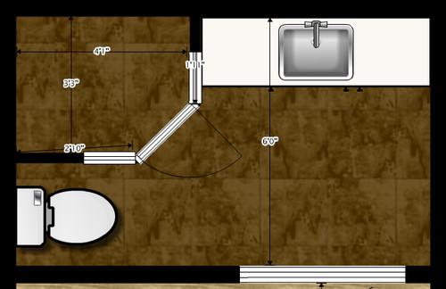 Bathroom Layout Help master bathroom layout help