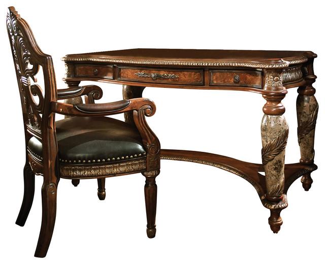 Villa Valencia Writing Desk Victorian Desks And