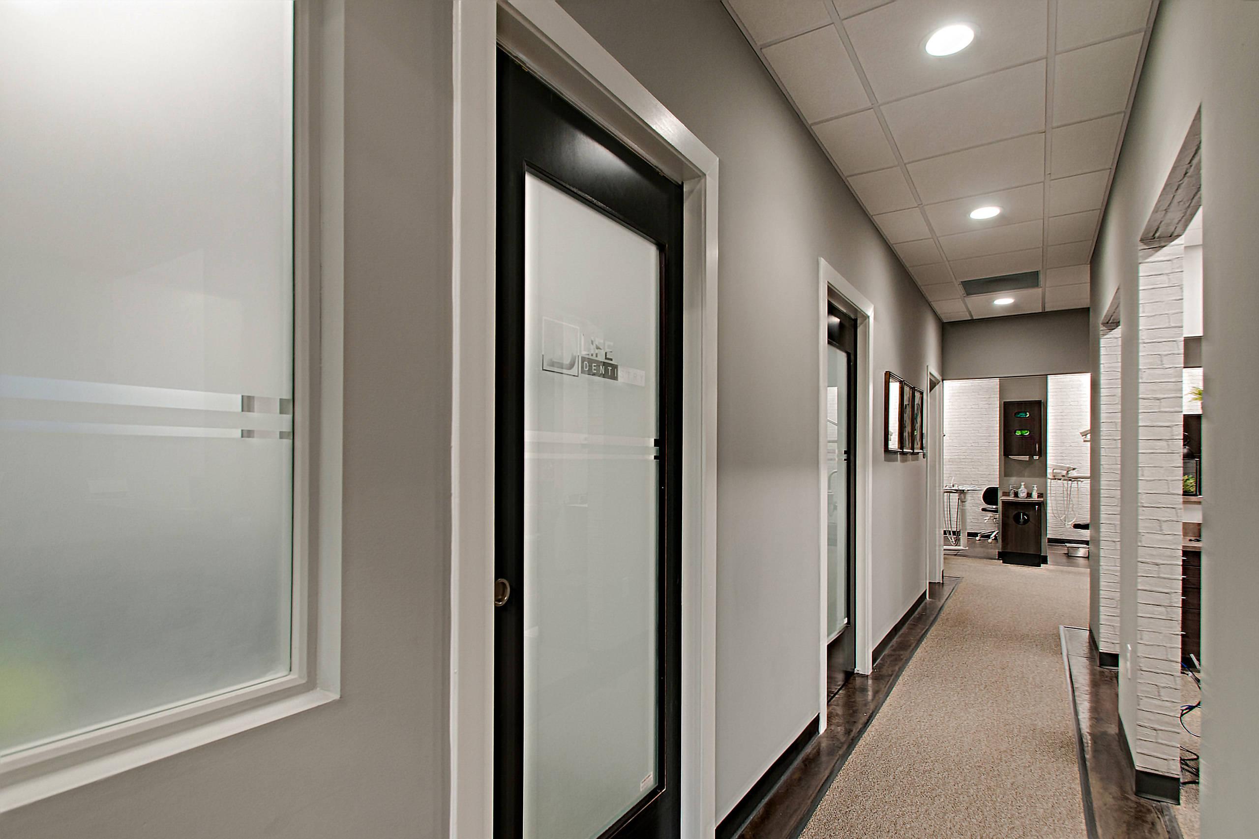 Nashville Dental Office