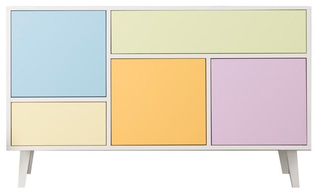 colour kommode minimalistisch kommoden von. Black Bedroom Furniture Sets. Home Design Ideas