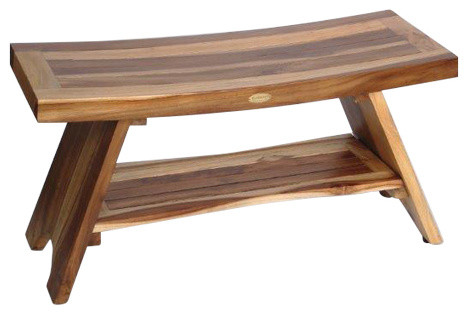 Shower Benches & Seats