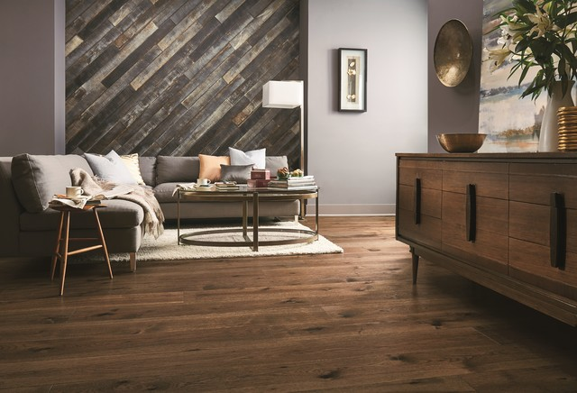 Blue Gray Breeze Laminate - Atlanta