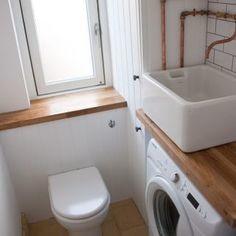 Sink Over Washing Machine