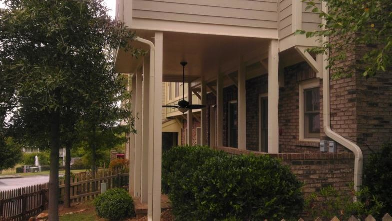 Specialty Rooms and Outdoor Living