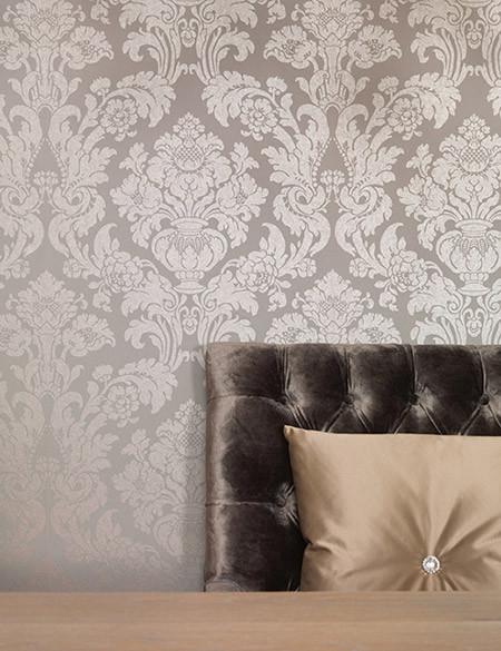 modern tapeten ~ kreative deko-ideen und innenarchitektur - Modern Tapeten
