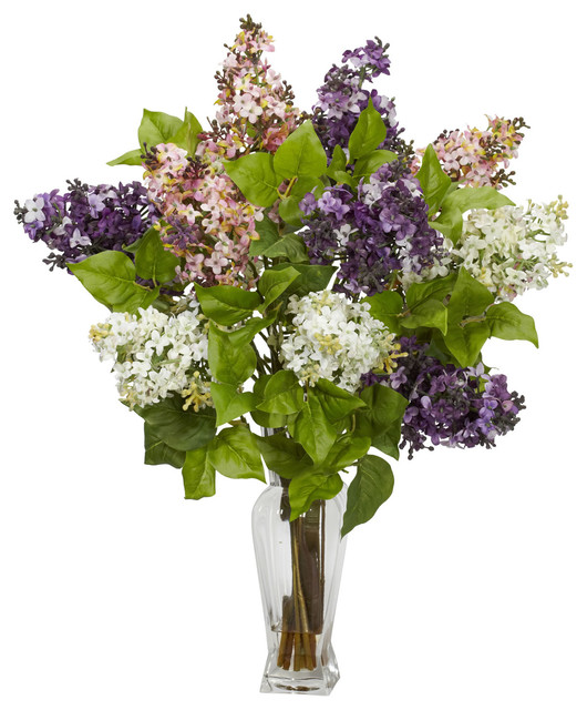 artificial flower arrangements for sale brisbane nearly natural lilac silk arrangement assorted contemporary graves uk flow