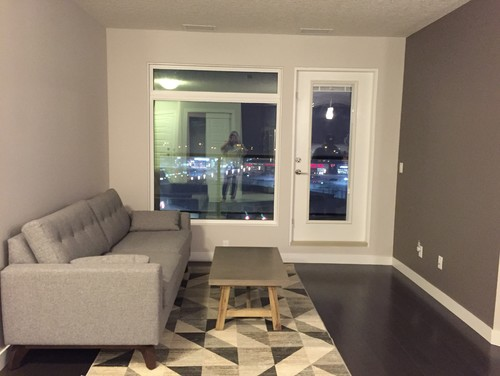 Tv Console/stand For Small Narrow Living Room