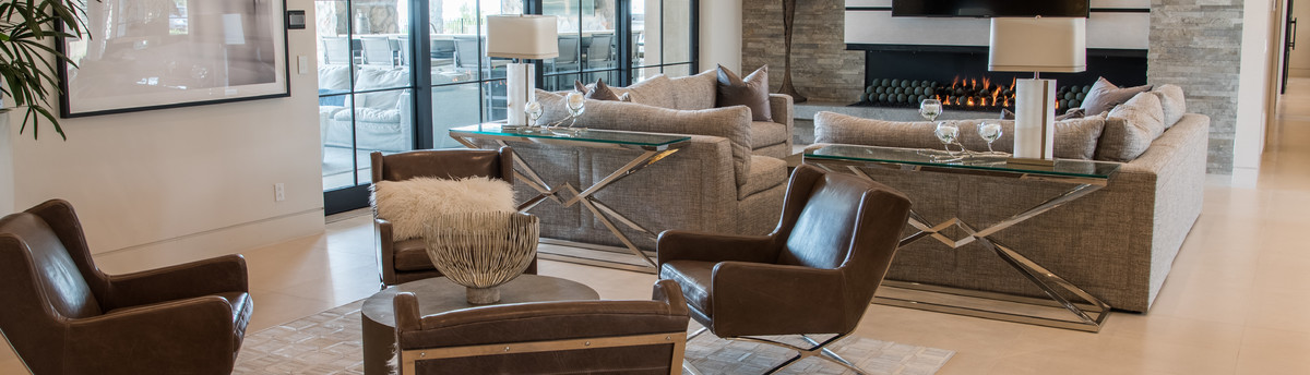 Hallmark Interior Design LLC   Scottsdale, AZ, US 85260