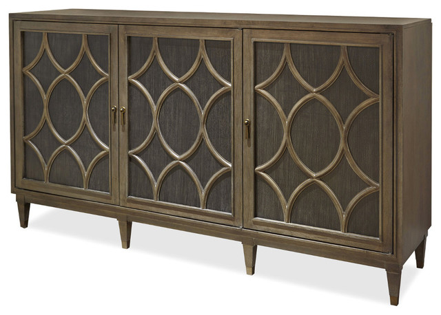 Universal Furniture Playlist Sideboard Transitional