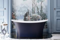 Выставка KBIS: 10 трендов для ванной комнаты