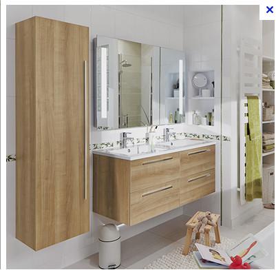 salle de bain couloir, comment l'aménager ? - Salle De Bain Couloir