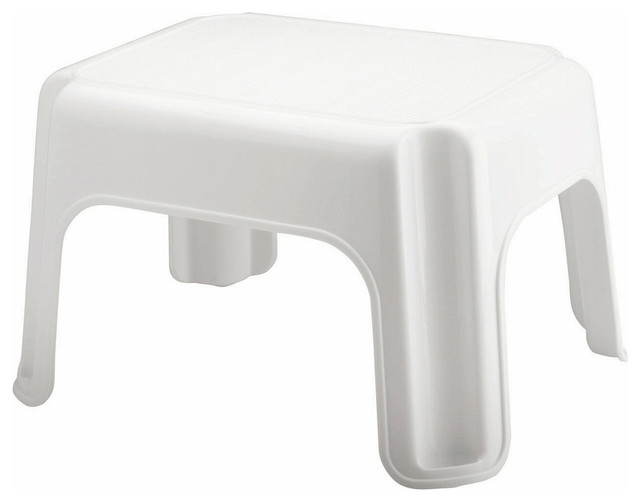 Rubbermaid Roughneck Step Stool.