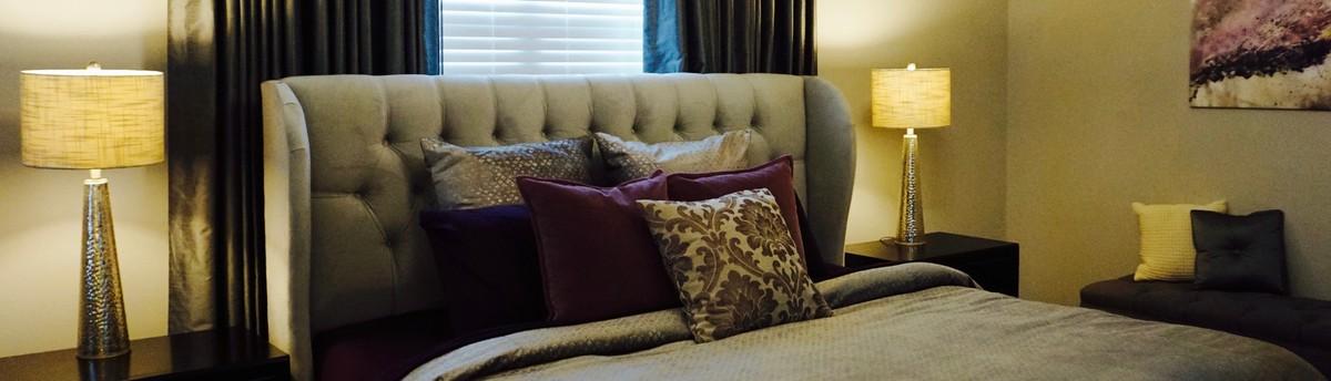 Home Harmony Interiors Inc