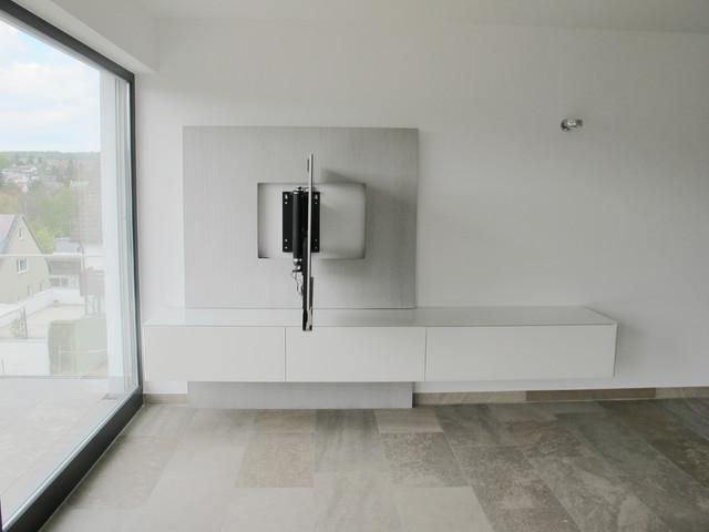 Media Möbel mit Tv Lift
