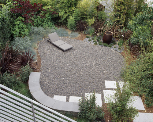 Modern Landscape Design Ideas