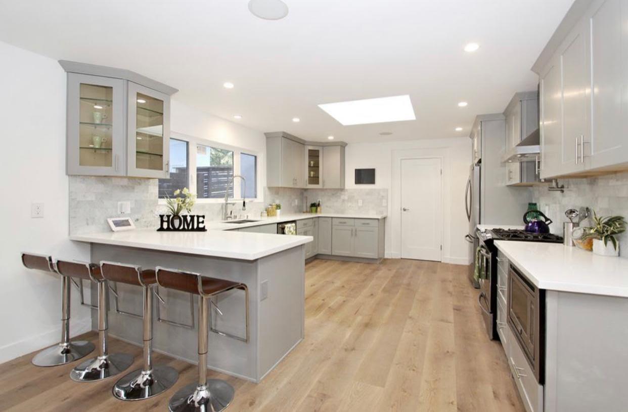 New Studio City kitchen