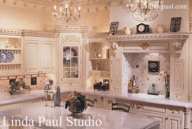French Country Kitchen Backsplash french country kitchen & backsplash with fruits and vegetable