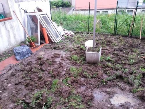 Aiuto ho un giardino da incubo - Realizzare un giardino ...