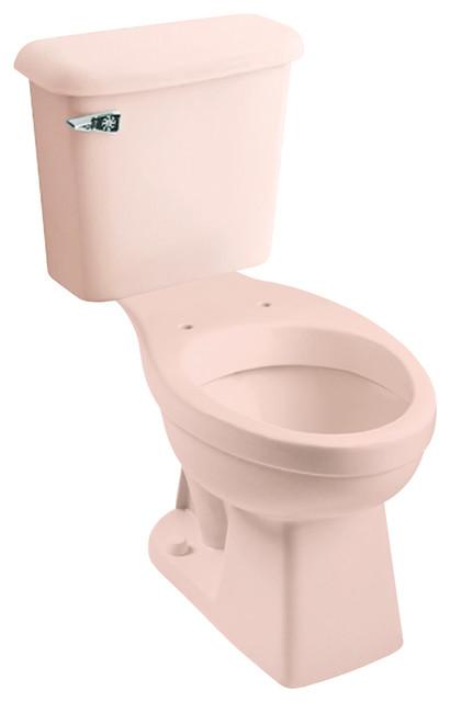 Peerless Pottery Mckinley Elongated Toilet Kit 12 Quot Rough