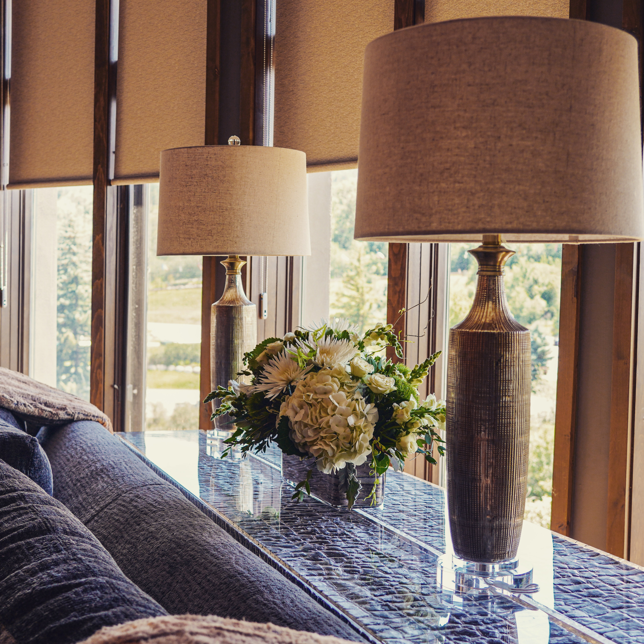 Private Residence - Westin Riverfront & Spa