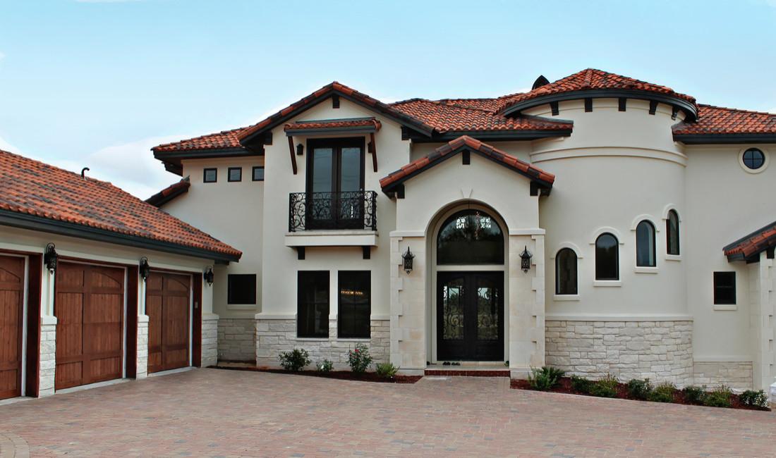 Westlake Home