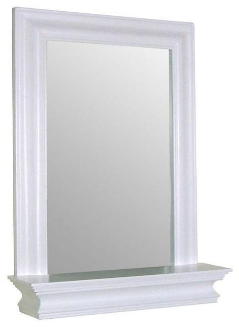 Bathroom Mirror Rectangular Shape