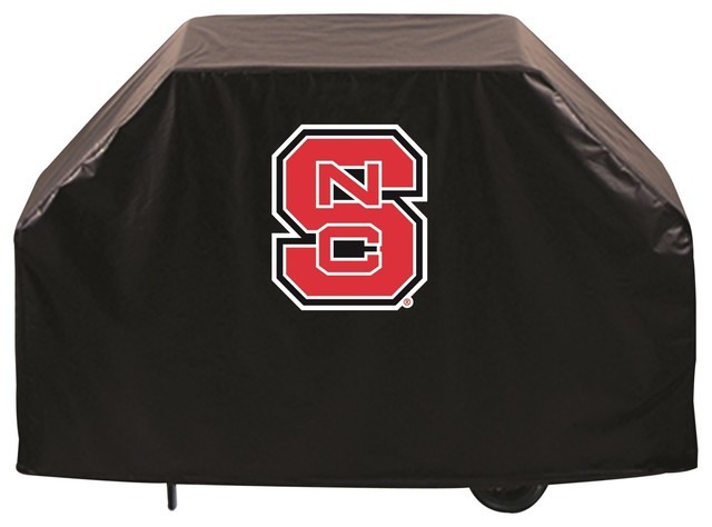 60 North Carolina State Grill Cover By Covers By Hbs.
